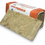 Новый продукт TERRA от URSA доступен в продаже в большинстве регионов России