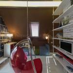 Стартовал Международный конкурс для архитекторов Новое видение мансарды (New Vision of the Loft 2)