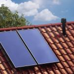 Ruukki начинает выпуск крыш для индивидуального жилищного строительства с использованием тепловой энергии солнца
