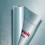 Встречайте новую строительную мембрану от DuPont — Tyvek Solid Silver