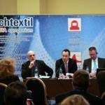 Примите участие в Международном симпозиуме Techtextil Russia Symposium 2013