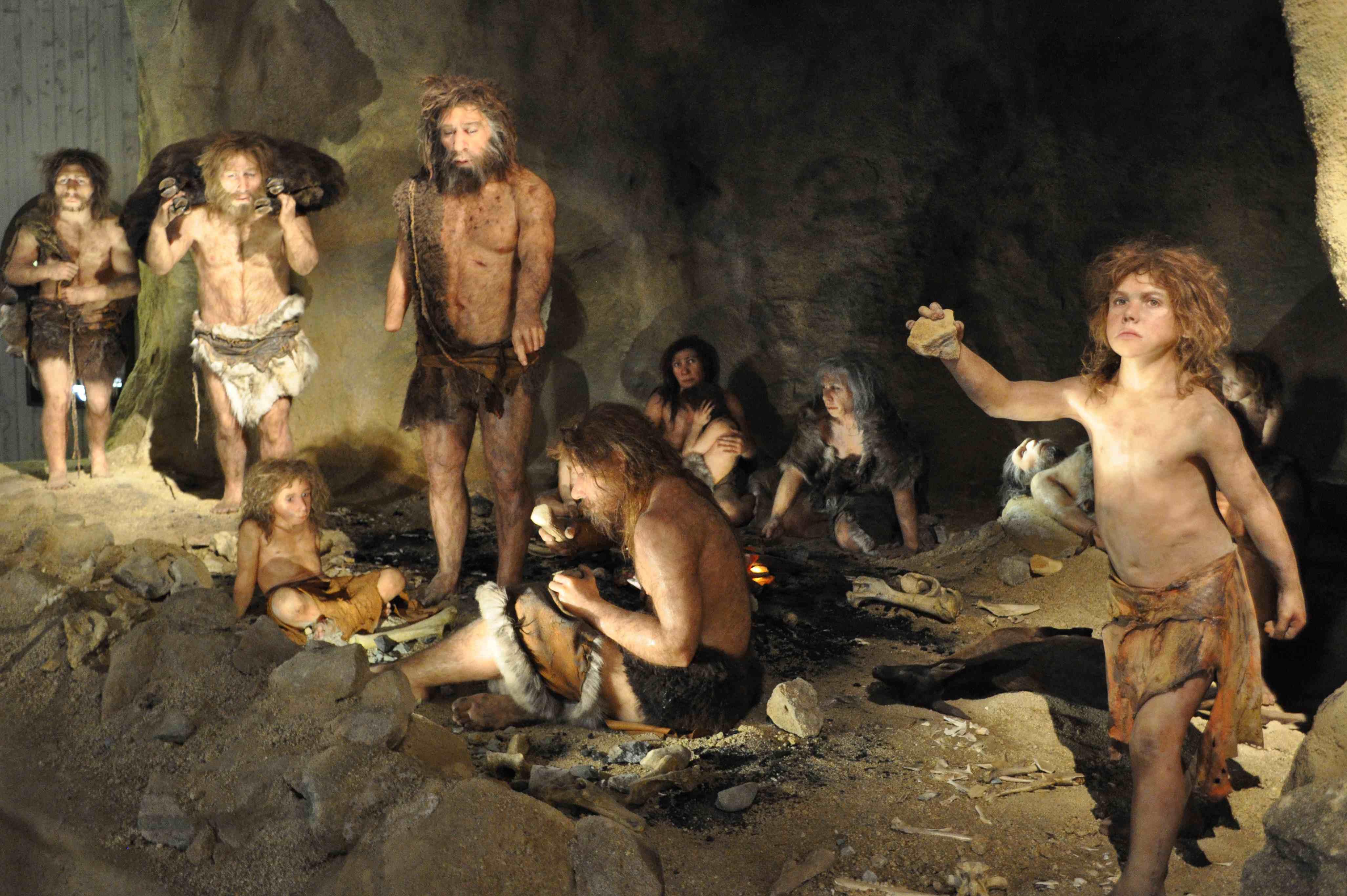 Секс около пещеры 19 фотография