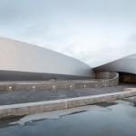 Необычные кровли зданий — призеров World Architecture Festival