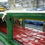 Ruukki запускает собственное производство металлочерепицы в Балабаново