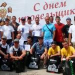 Готовимся к Всероссийскому кровельному марафону!