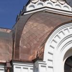 Российским крышам – российскую медь!