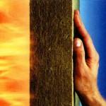 Кровельная система ROCKROOF демонстрирует высокие показатели огнестойкости