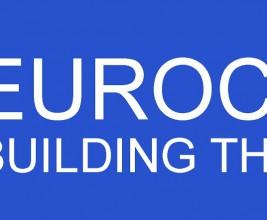 Еврокоды могут быть введены в России уже в следующем году