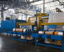 Заинский завод «ТЕХНО» увеличил объем производства теплоизоляции из каменной ваты