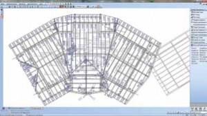 Рис. 12. Пример рабочего пространства программы SEMA Experience