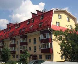 Мансарда на крыше хрущевки в Челябинске: новая жилплощадь и капитальный ремонт всего дома