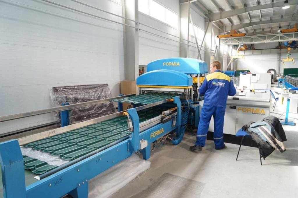 Завод Нижний Новгород