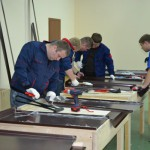 Сезон учебно-практических семинаров Grand Line открыт