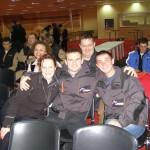 Команда из России приняла участие в 25-м молодежном Чемпионате мира по кровельному мастерству