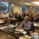 На Конгрессе Международной федерации кровельщиков обсудили новые стандарты и проекты