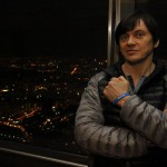 Из Парижа невозможно уехать в плохом настроении: интервью с Алексеем Кабановым
