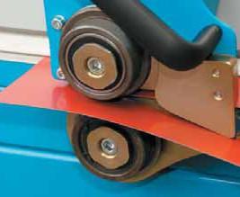 Ручное листогибочное оборудование: основные направления и тенденции
