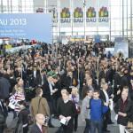 BAU 2013: главная витрина отрасли