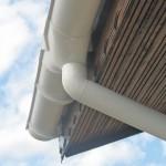 Водостоки NICOLL: стильная и надежная защита вашего дома