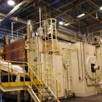Ступинский завод теплоизоляционных материалов открылся после реконструкции