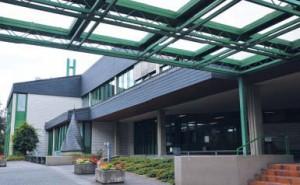 Федеральный центр подготовки в Майене