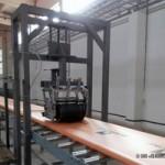 Компания «ПЕНОПЛЭКС» запускает самую мощную линию по производству XPS в России