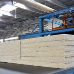 Юргинский комбинат «ТехноНИКОЛЬ-Сибирь» увеличит выпуск изоляции из каменной ваты