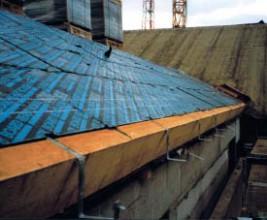 Пеностекло FOAMGLAS® на скатных крышах в вопросах и ответах