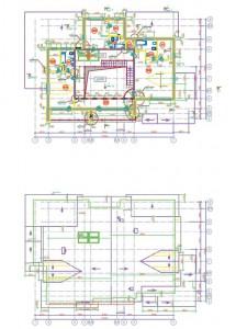 Проектное решение, предложенное компанией «Велюкс»