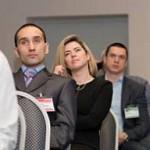 Итоги второго дня Конгресса: Секции «Новинки кровельного рынка»