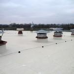 Опыт реконструкции крыши пищевого производства без его остановки: know-how от «ТемпСтройСистема»