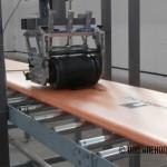 Компания «ПЕНОПЛЭКС» предлагает теплоизоляционные плиты длиной 2400 мм