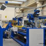 Компания «ПЕНОПЛЭКС» запускает новую перемоточную линию по производству мембраны ПЛАСТФОИЛ®