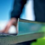 SSAB выпускает на мировой строительный рынок GreenCoat