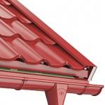 Компания Roofart запустила производство модульной металлочерепицы Umbrella