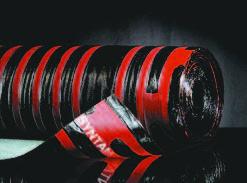Рис. 5. SYNTAN® – термоактивируемые кровельные битумно-полимерные рулонные мембраны