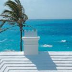 На Бермудских островах крыши помогают снабжать дома чистой водой