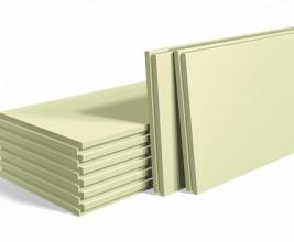 Рынок волокнистых теплоизоляционных материалов в Российской Федерации