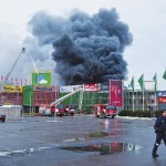 Обсуждение федерального закона «Технический регламент о требованиях пожарной безопасности » № 123-ФЗ от 22 июля 2008г