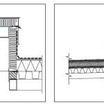 Комментарии к статье «Кровельные примыкания в деталях: советы и указания по проектированию и устройству зенитных фонарей»