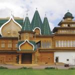 «Царская» крыша