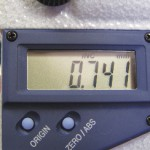Практическая проверка методики по измерению толщины стали, цинка и полимерного слоя металлочерепицы