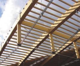 Законы качества деревянных клееных конструкций