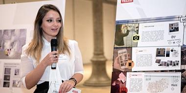 Студентка из России стала победительницей первого этапа конкурса Международной премии VELUX 2016