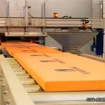 «ПЕНОПЛЭКС» наращивает объемы экспорта энергоэффективной теплоизоляции