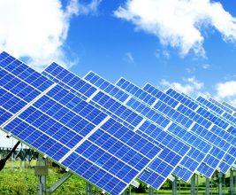 Солнечные батареи Retrax Solar Solutions от Aquarius Brands
