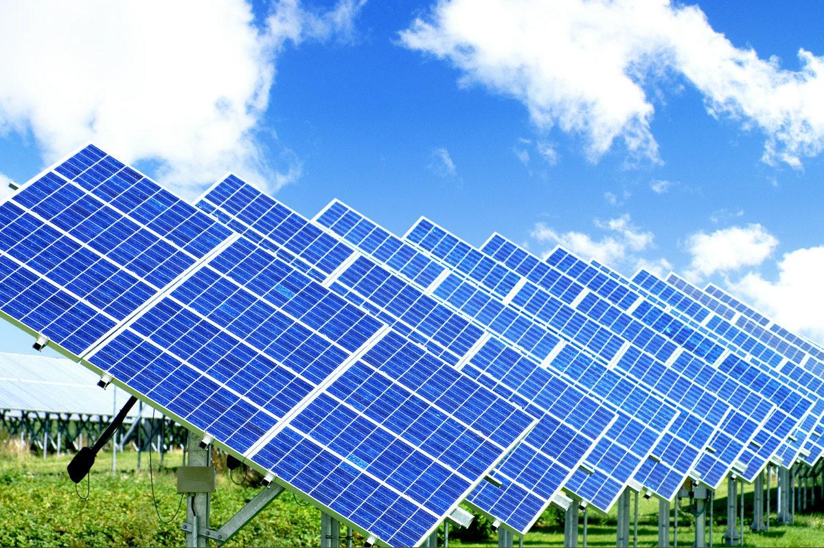 журнал все о солнечных батареях