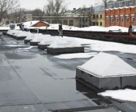«ЛЕРОН» — первый российский производитель зенитных фонарей
