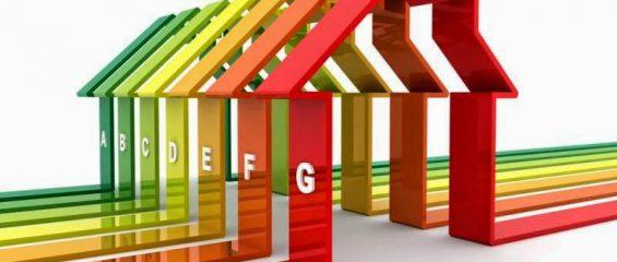 Правила определения класса энергоэффективности многоквартирных домов