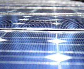 Финская компания выпускает крыши, производящие электроэнергию